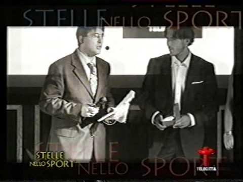 Galà di Stelle nello Sport 2001 5