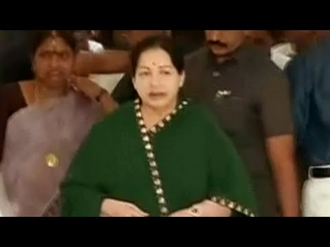 After verdict, Jayalalithaa likely to return as Tamil Nadu Chief Minister