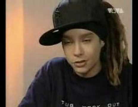 Tom Kaulitz Sex Bomb 72