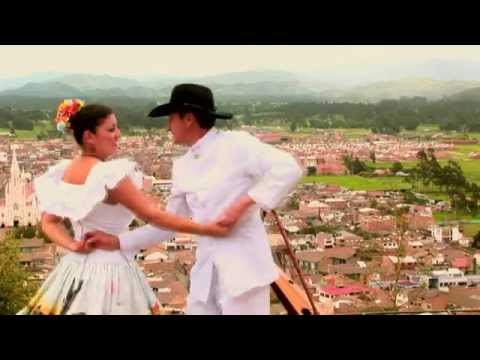 Es Mi Niña Bonita » Edwin Ríos Video oficial Música llanera