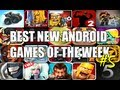 Best New Free Android Games of the Week #5
