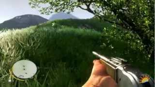 Far Cry 3 Dangerous Hunts Big Cats! games (2013)