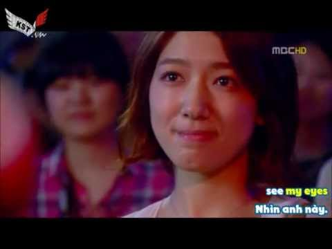 Vietsub You've Fallen For Me   Jung Yong Hwa    Heartstring OST   KSTK