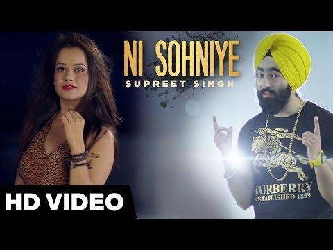 Ni Sohniye - Supreet Singh Ft. Mirzah   New Punjabi Song 2015   Nagi Productions