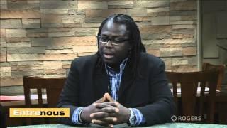 Elage Mbaye | Soirée Africaine pour le Mois de l'histoire des Noirs