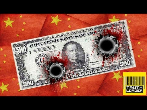 Could China kill the US dollar? - Truthloader