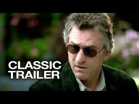 The Score (2001) Official Trailer #1 - Robert De Niro Movie HD