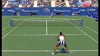Venus vs Rubin 2002 USO R16 Part 7
