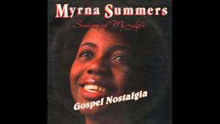 """Just When I Need Him Most"" (1984) Myrna Summers"