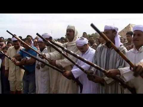 Talbi One Reggada XXL 2014 Maghreb united