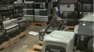 e waste, electronic recycling companies, electronic waste management