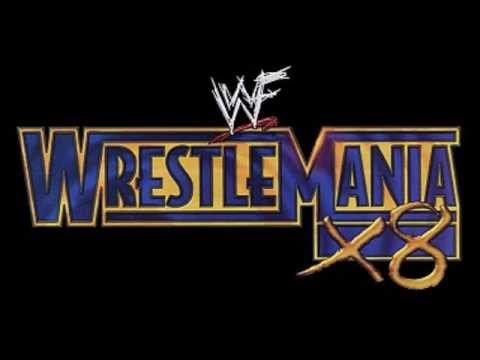 Wwf - Wrestlemania 18 Theme + Download video