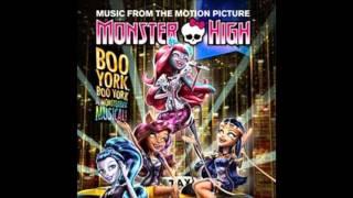 download lagu We Are Monster High gratis