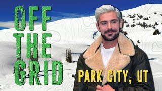 How I Tore My ACL Skiing… | Off The Grid w/ Zac Efron