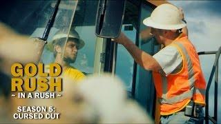 Gold Rush Season 5 Episode 6 - Cursed Cut - Gold Rush in a Rush Recap