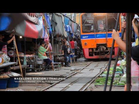 Insane Market in Thailand