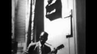 Reverend Gary Davis - Death Don't Have No Mercy (RARE VIDEO)
