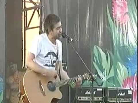 Сплин - Вниз Головой (Live @ НАШЕствие, 2009)