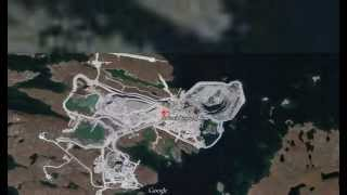 Diavik diamond mine yellowknife from google