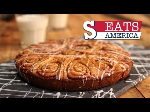 CINNAMON ROLLS RECIPE - SORTED EATS