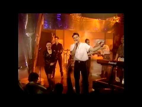 Deacon Blue - Fergus sings the blues 1989 Top of The Pops