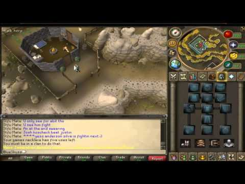 RuneScape: Death Plateau Quest Guide/Walkthrough 2013