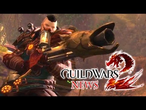 Guild Wars 2 News - Twilight Assault