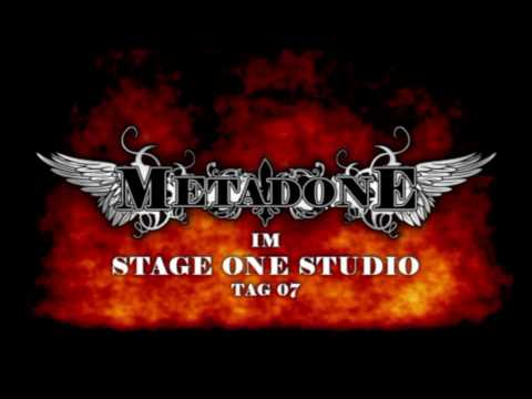 Metadone - Another Failure - Studio Report