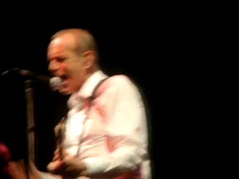 20 Francis Rossi - Can't Give You More - Birmingham 13.05.10