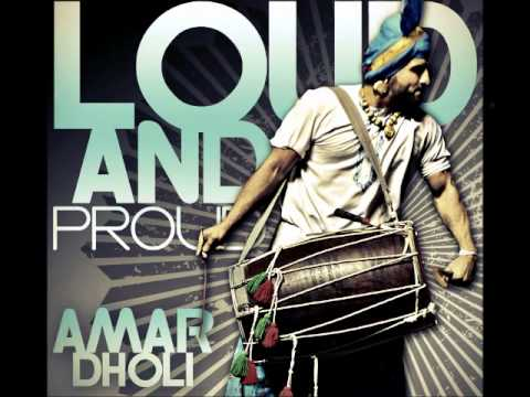 Amar Dholi Feat Rihanna Jeremiah PitBull and MJ-Loud & Proud...