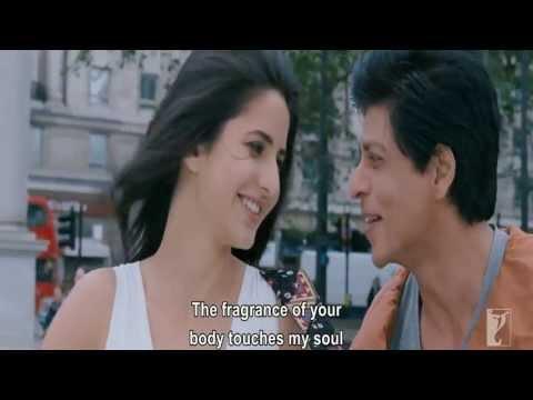 Saans (Full Song) - Jab Tak Hai Jaan (2012) *HD* 1080p *BluRay...