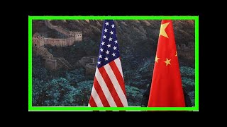 Breaking News | US reports brain injury after 'sound' incident in China