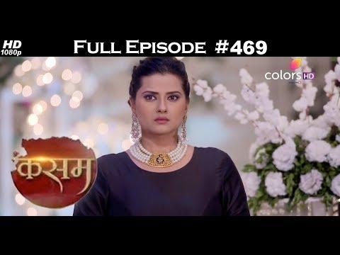 Kasam - 5th January 2018 - कसम - Full Episode thumbnail
