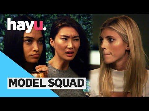 Devon's Tone-Deaf Response To Diversity | Model Squad