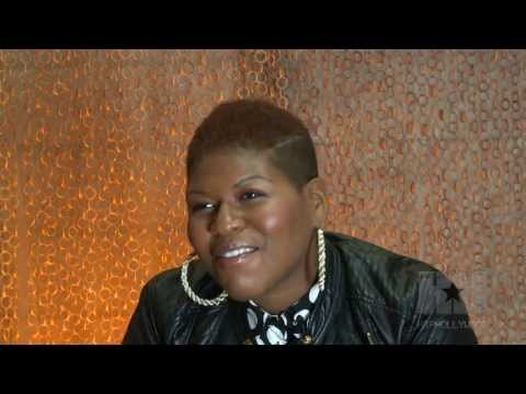 Stacy Barthe: From Suicidal To Successful; Loses 150lbs! - HipHollywood.com