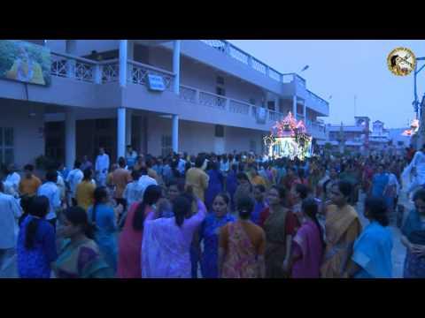 Jagannath Rath Yatra at Bhakti Dham 2013