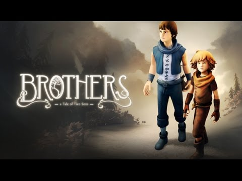 Brothers - A Tale of Two Sons - ( Levando o Papai ) EP 1