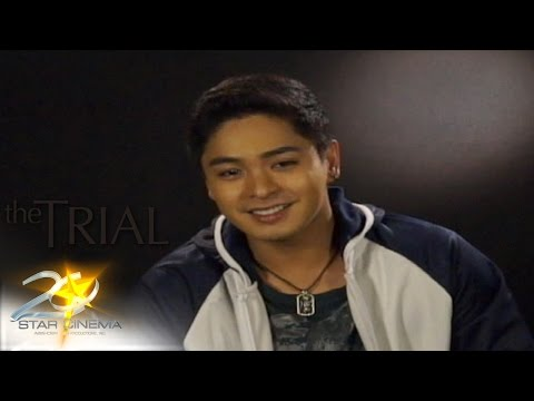 The Trial (Coco Martin on Richard Gomez and The Trial)