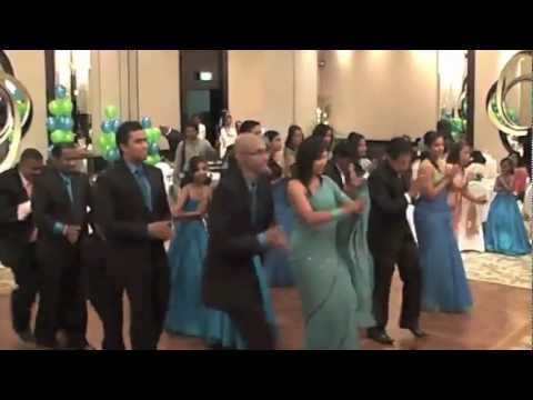 Wedding Fun video