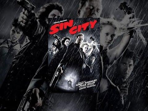 Sin City video
