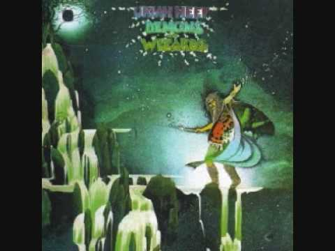 Uriah Heep - Hanging Tree