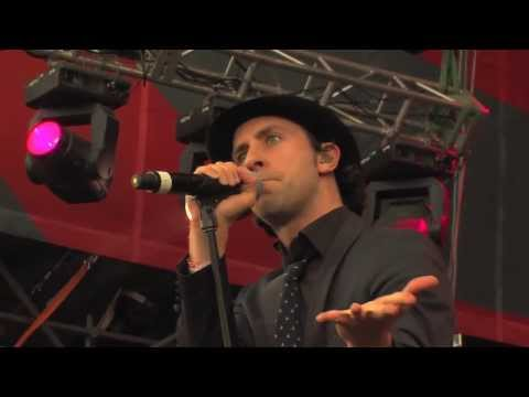 Maximo Park - The National Health - Sziget 2012