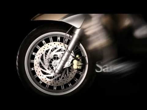 Piaggio New Beverly Official Video