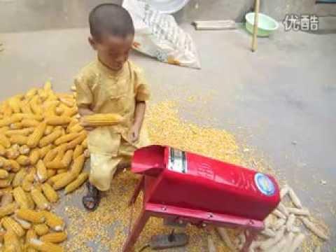 Corn sheller Corn thresher for home use
