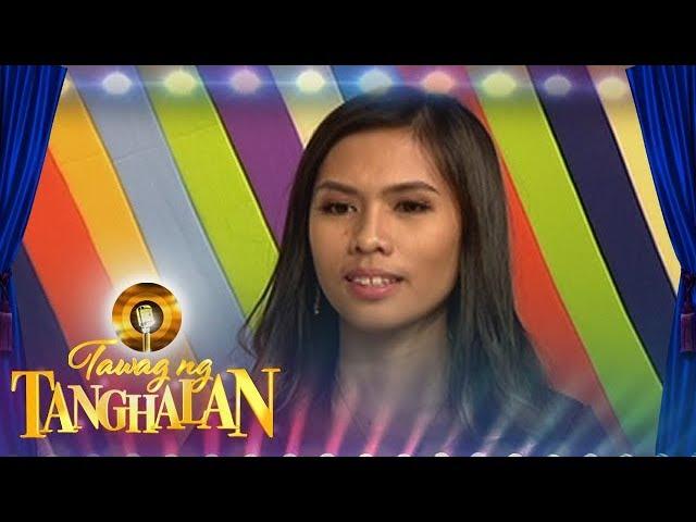 Tawag ng Tanghalan Update: Lalainne's 4th win