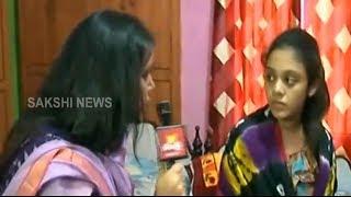 Face to Face Pranay Wife Amrutha || MIRYALAGUDA Pranay Murder arrested in Bihar