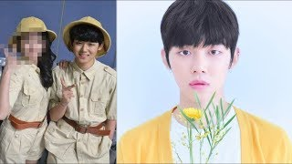 The BTS Time ll Label behind BTS announce new boyband TXT and reveal first two members