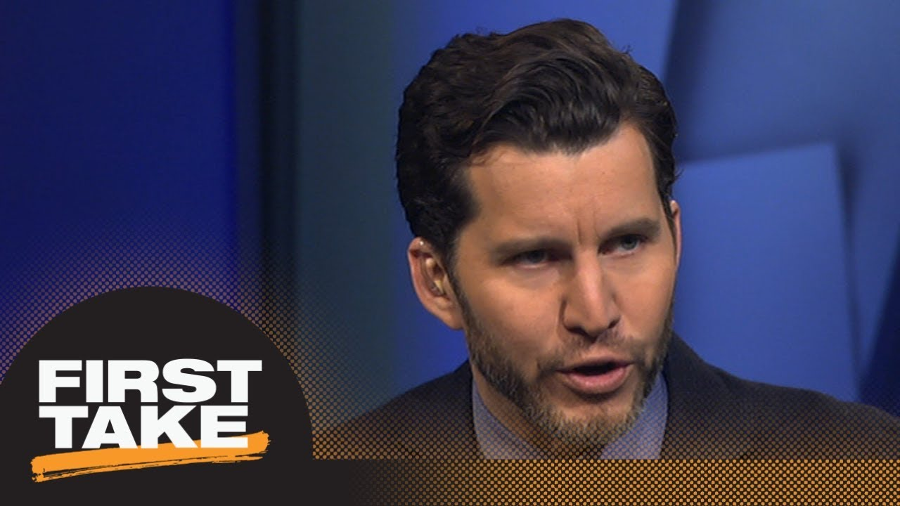 Will Cain calls NCAA a joke in reaction to Louisville punishment | First Take | ESPN