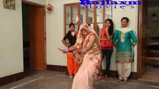 नई बहू bahu का जबरदस्त  डांस || bhaan ka rola || DJ song ||