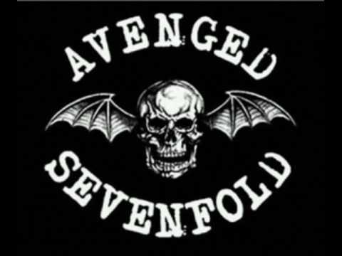 Avenged Sevenfold - Paranoid